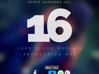 Slash MusiQ SevenTeen; The Best Of VTN Album Download Zip FakazaMusic