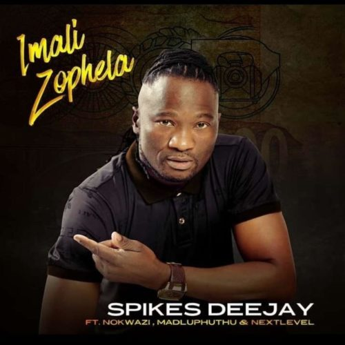Spikes Deejay Imali Zophela Mp3 Download Fakaza