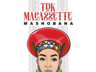 TDK Macassette Mashobana Mp3 Download Fakaza