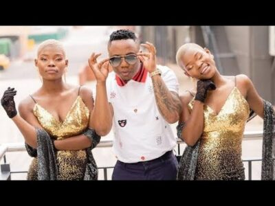Qwabe Twins Thandana Nebhinca Mp3 Download Fakaza