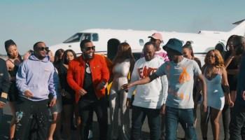 Major League DJz & Abidoza feat. Cassper Nyovest, Kammu Dee & Ma Lemon Le Plane E'Landile Mp3 Download