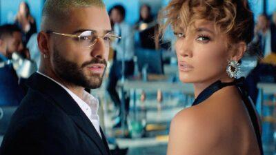 Jennifer Lopez & Maluma Pa Ti + Lonely Video Download