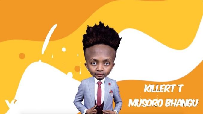 Killer T Musoro Bhangu Mp3 Download