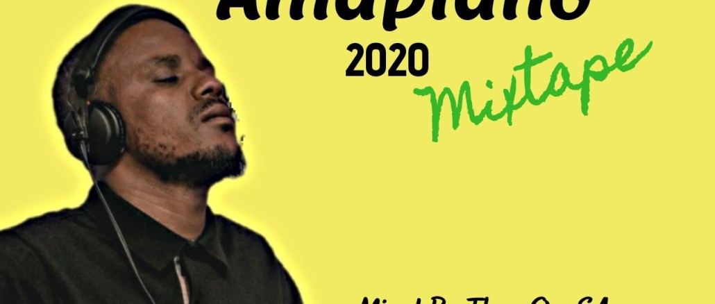 ThamQue SA Amapiano Mix Ft. Kabza, JazziDisciples, MFR Souls, Vigro New songs Mp3 Download