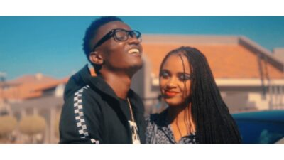 Henny C Driver Ya Marato Ft. King Monada Video Download