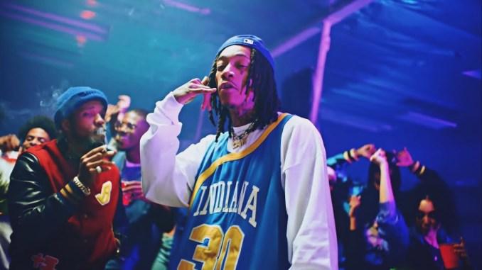 Wiz Khalifa ft. Travis Scott & French Montana Pack Loud Video Download