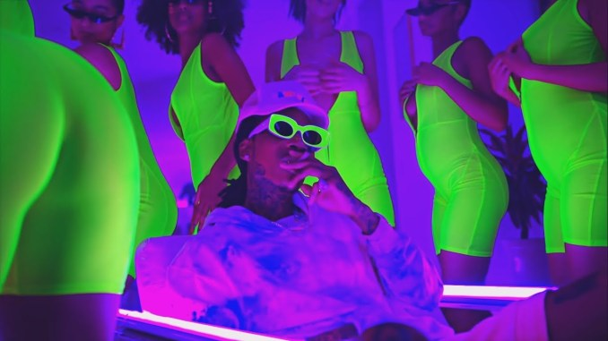 Wiz Khalifa ft. Young Dolph On The River Video Download