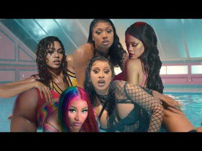 WAP Remix ft. Nicki Minaj, Beyoncé, Rihanna, Cardi B Mp3 Download