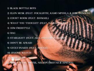 Da L.E.S Court Room Mp3 Fakaza Music Download