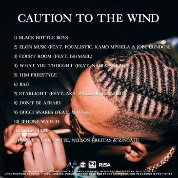 Da L.E.S Gucci Snakes Mp3 Fakaza Music Download