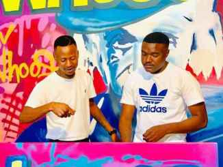 Afro Brotherz The Plug Mix Mp3 Fakaza Download