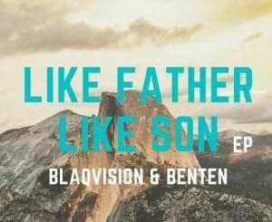 Blaqvision & BenTen Sbong'iNkosi Mp3 Fakaza Music Download