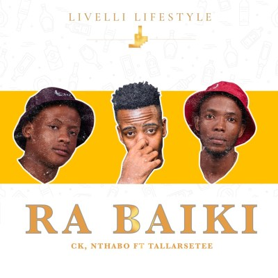 CK & Nthabo Ra Baiki Mp3 Fakaza Music Download