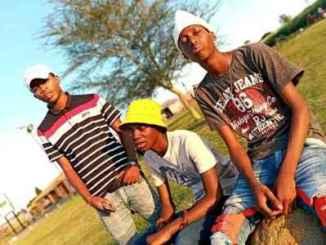 Rule Team Konka Mad Buddies IV EP Download Zip Fakaza Music