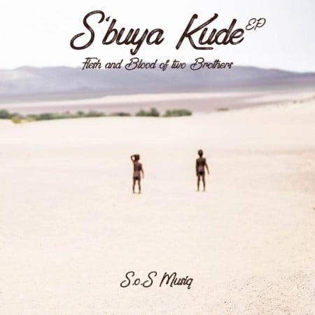 S.O.S MusiQ Kholwa Mp3 Download Fakaza Music