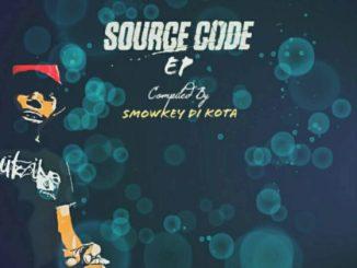 Smowkey Di Kota Source Code EP zip Download Fakaza Music