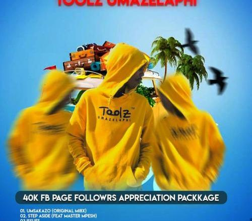 Toolz Umazelaphi 40K FB Page Followers Appreciation Package EP Download