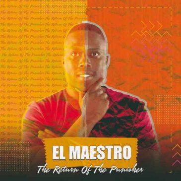 El Maestro Lilizela Mp3 Fakaza Music Download
