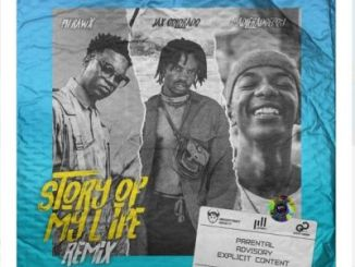 Jax Colorado The Story Of My Life Remix Ft. Maglera Doe Boy & pH Raw X Mp3 Download