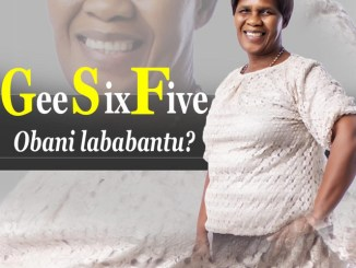 GeeSixFive Obani Lababantu Mp3 Fakaza Music Download