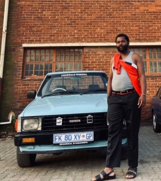 Lady Zamar's Rape Case Against Sjava Has Been Thrown Out