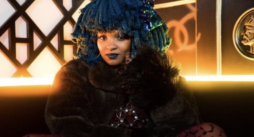 Moonchild Sanelly Says She Wants Black Coffee On Her Next Album