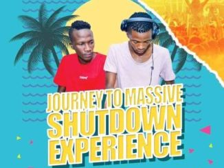 Mdu a.k.a TRP & Bongza Journey To Massive Shutdown Experience Mix Mp3 Fakaza Music Download