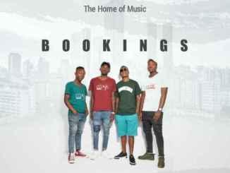 Music Fellas, Uncle Kay & Loxion Keys Amajita Mp3 Fakaza Music Download