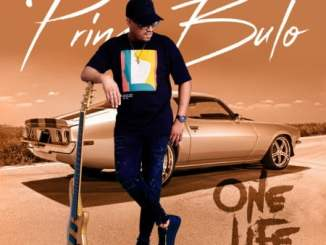 Prince Bulo Friend Mp3 Fakaza Music Download