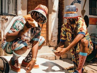Riky Rick UNGAZINCISHI ft. Focalistic, Tyler ICU Video Download Fakaza Music
