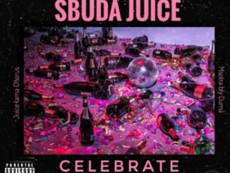 Sbuda Juice Celebrate Mp3 Download Fakaza