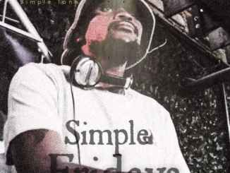 Simple Tone Simple Fridays Vol 015 Mix Mp3 Fakaza Music Download