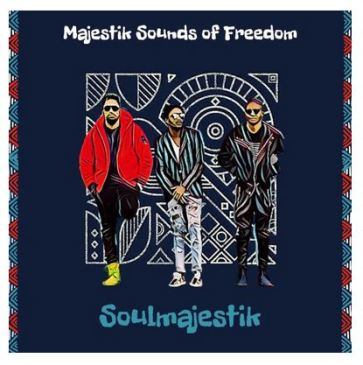 Soulmajestik Ft. Mogomotsi Chosen Owe Download Mp3 Fakaza Music