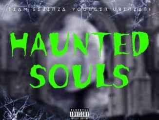 Team Sebenza & Younger Ubenzani Haunted Souls Mp3 Fakaza Music Download