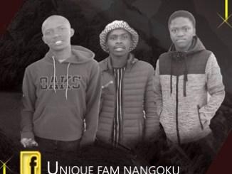 Unique Fam & Credit Fam Never Lose Hope 2.0 Ft. Lello (Team Fam) Mp3 Download Fakaza