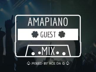 Ace da Q AMAPIANO GUEST-MIX 5 Ft. Mr JazziQ, Major League DJs, Tyler ICU, Busta 929 Mp3 Download Fakaza