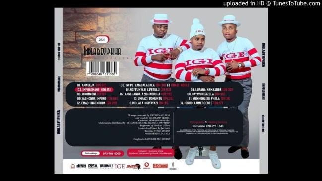 Indlabeyiphika Umfazi Womuntu Mp3 Download