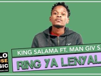 King Salama Ring Ya Lenyalo Man Giv SA Mp3 Download fakaza Music
