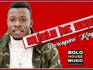 Mjolo Ke Scam Porcupine Kay Mp3 Download Fakaza