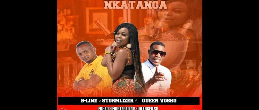 Mr B Line Vulolo Nkatanga Ft Queen Vosho & Stormlyzer Mp3 Download