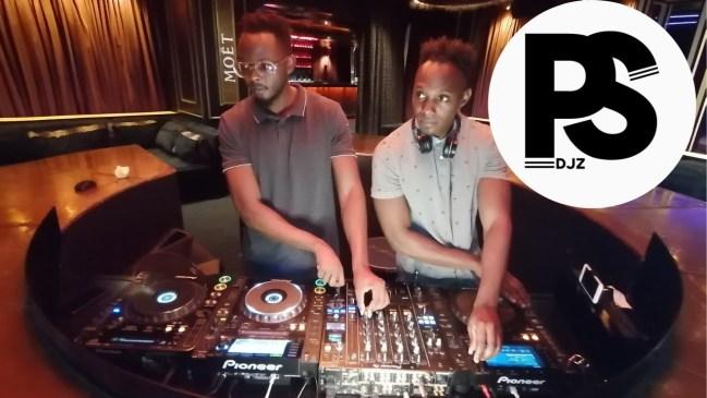 Ps Djz 27 November Amapiano Mix 2020 Ft. Mr Jazziq Ulazi, Zuma, Mpura Mp3 Download