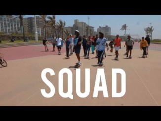 Aewon Wolf SQUAD Mp3 Fakaza Music Download