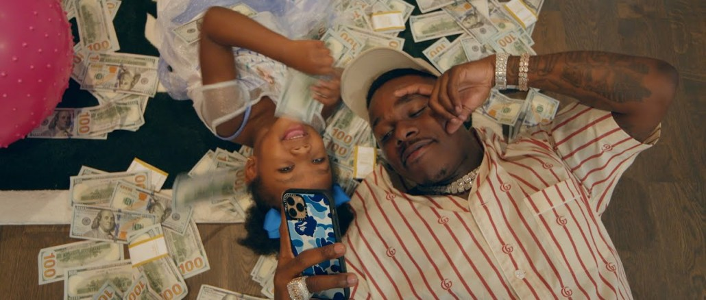DaBaby More Money More Problems Video Download