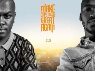 Mshayi & Mr Thela Nibangaph' Mp3 Fakaza Music Download