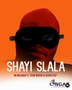 Dr Malinga Shayi Slala Ft. Team Mosha & Seven Step Mp3 Fakaza Music Download