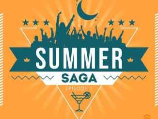 Cairo Cpt & Team Sebenza Summer Saga Episode 1 EP Zip Fakaza Music Download