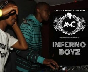 Inferno Boyz Gqom Fridays Mix Vol 177 Mp3 Fakaza Music Download