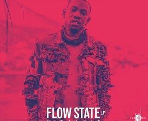 Kat La Kat Flow State LP EP ZIP Fakaza Music Download