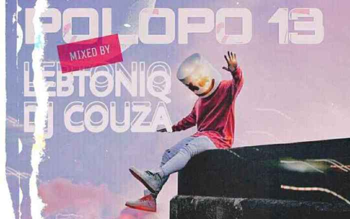 LebtoniQ POLOPO 13 Mix Mp3 Fakaza Music Download