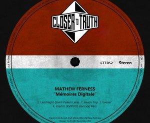 Mathew Ferness Evenin' (KVRVBO Remode Mix) Mp3 Fakaza Music Download